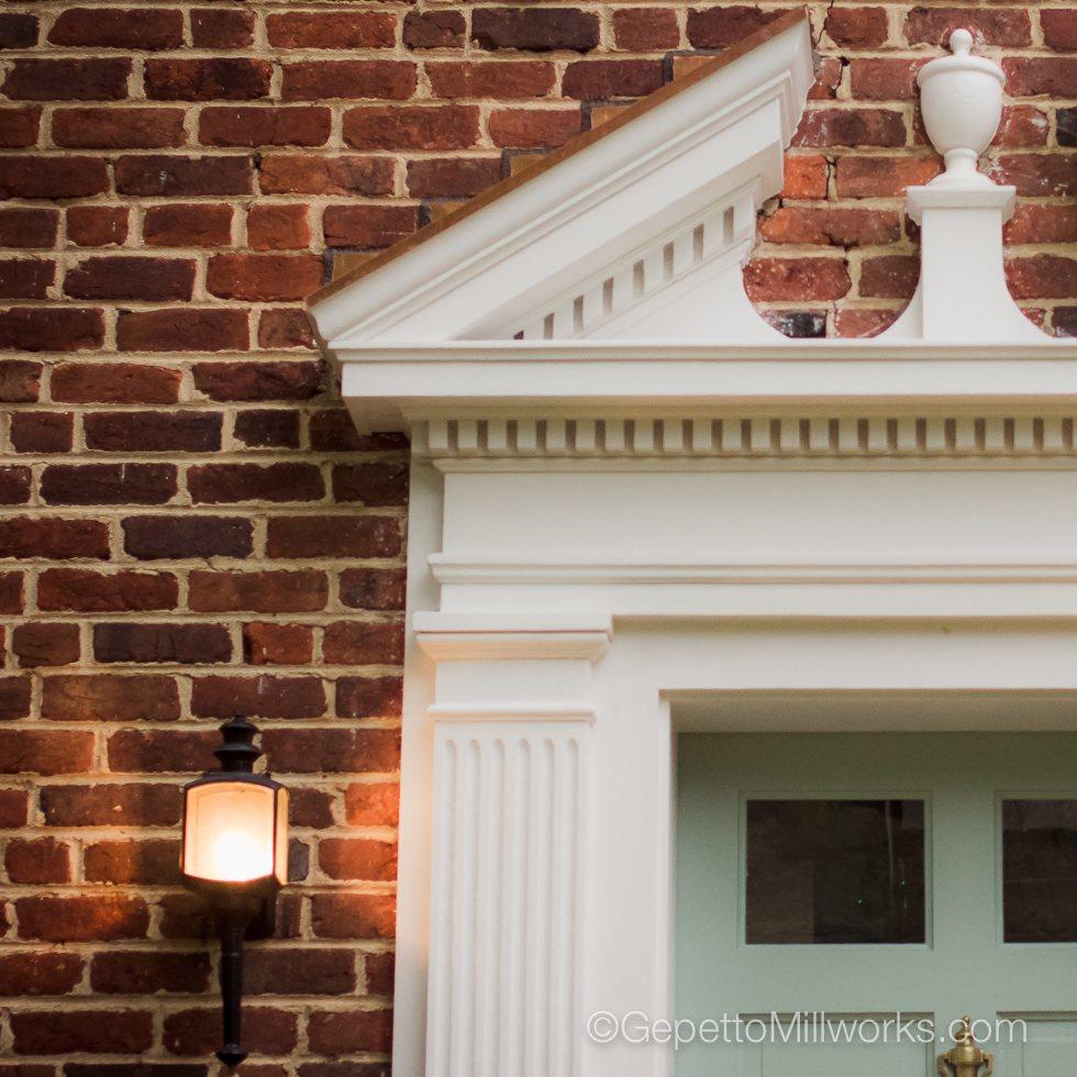 Virginia Wooden Window Maker