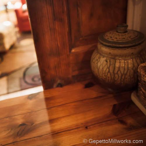 Wooden Countertop Builder Virginia