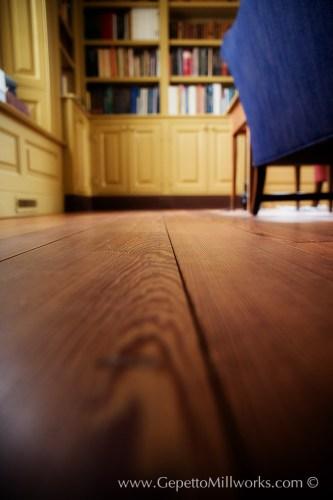 Historic Renovation Wood Products