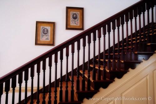Historic Replica Woodworking