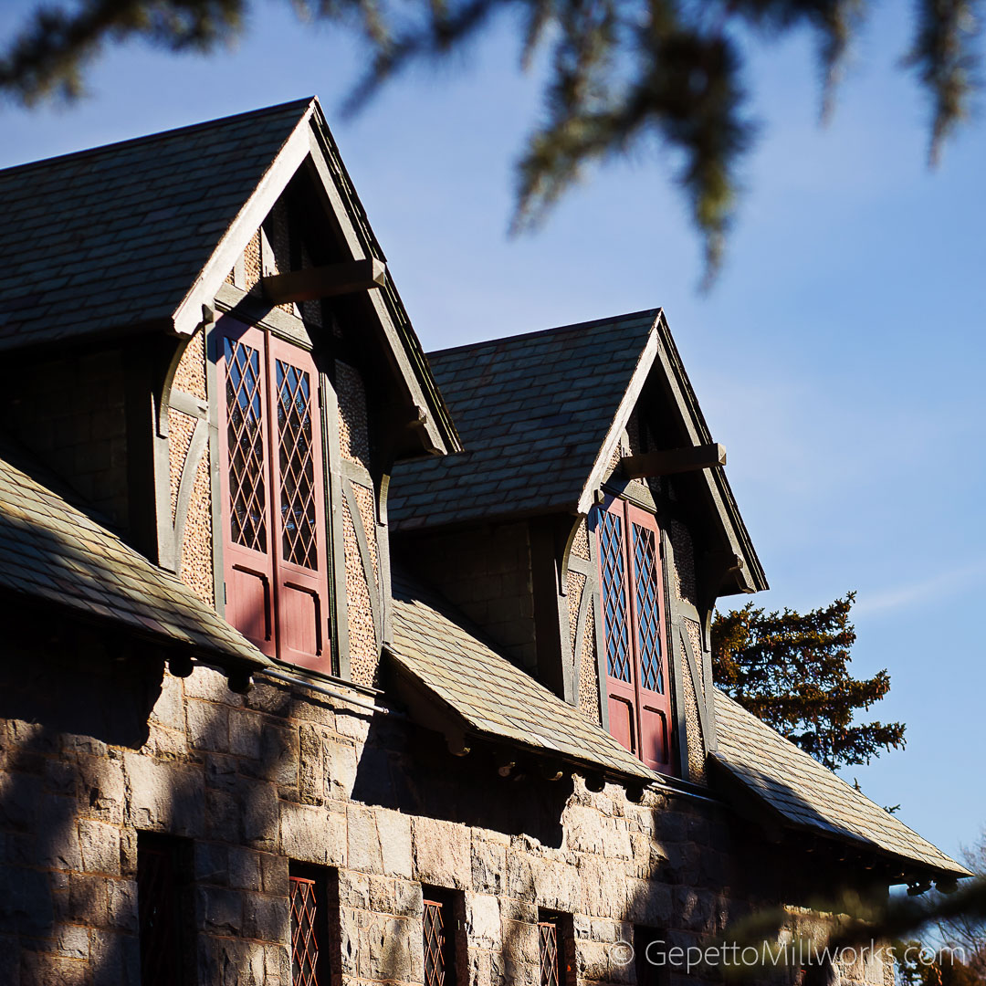 Historic Windows Richmond VA