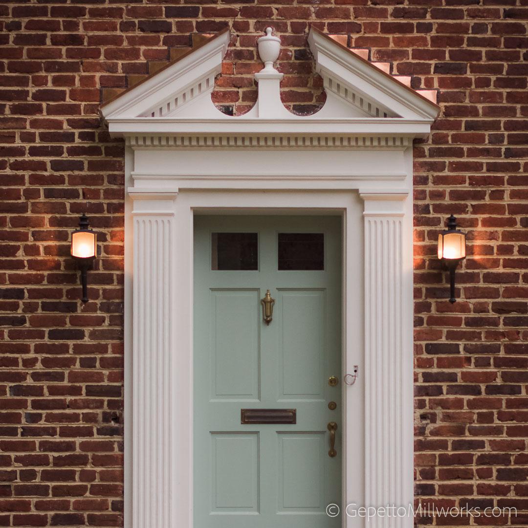Historic Windows Richmond Va Gepetto Millworks