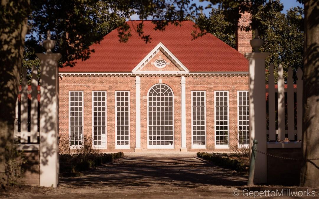 Historic Restoration Virginia