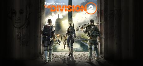 Tom Clancys The Division 2 System Requirements System