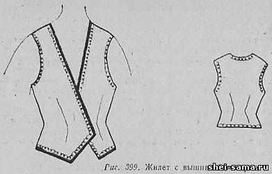 Узбекский костюм для девочки своими руками. Как называются ...