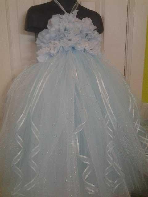 Как сшить платье принцессы для девочки своими руками. Шьём ...