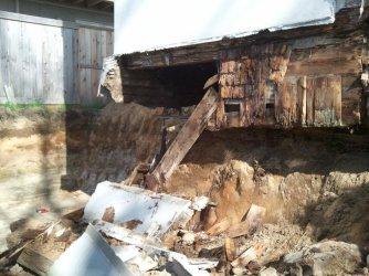 Ottawa West demolition