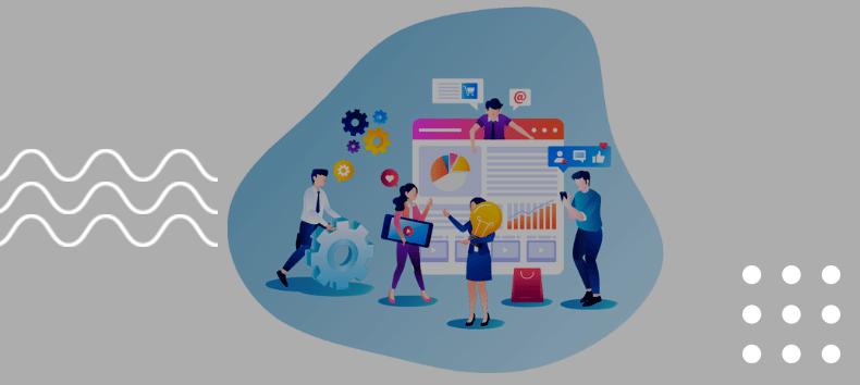 soluções de marketing digital