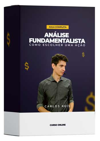 curso analise fundamentalista