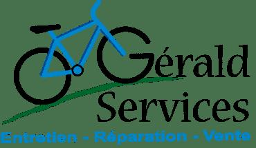 Logo Gérald Services