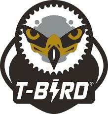 T Bird chez GERALD SERVICES