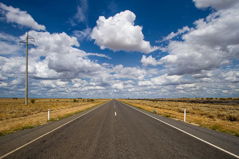 Full Speed Ahead Down the Road toNowhere