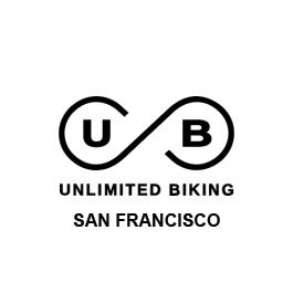 Unlimited Biking SFO