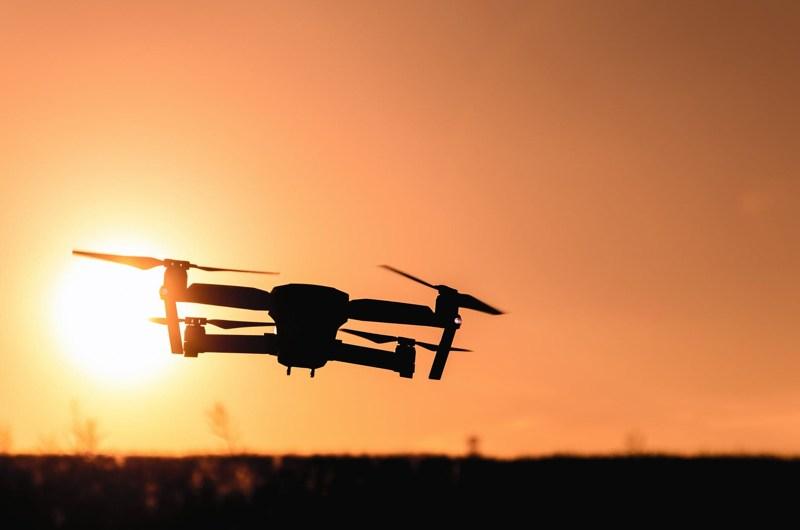 Daftar Harga Drone Dan Fungsi Drone Yang Jarang Diketahui Orang