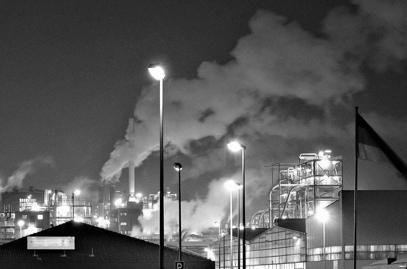 Sumber Pencemaran Udara dan Dampak Bagi Lingkungan