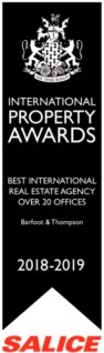 IPA best international real estate company 2018