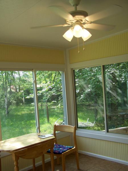 custom sun room builder durham