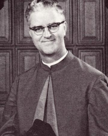 Father Gerald J. Ryan