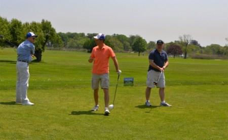 more GROC golfers