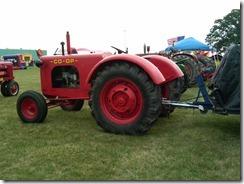 Tractor Club @ Delphi - 2010 007
