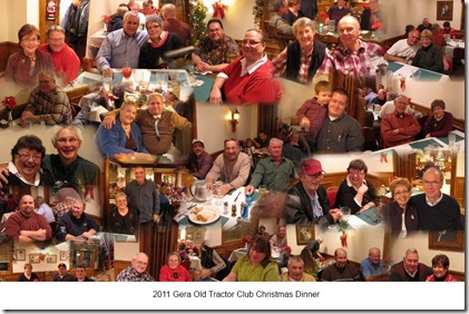 Photo Collage for 2011 Gera Christmas Dinner_AutoCollage_20_Images