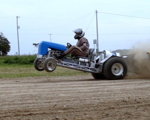 Mid Michigan Mini Tractor Pullers