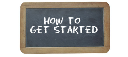 Image result for how to get started