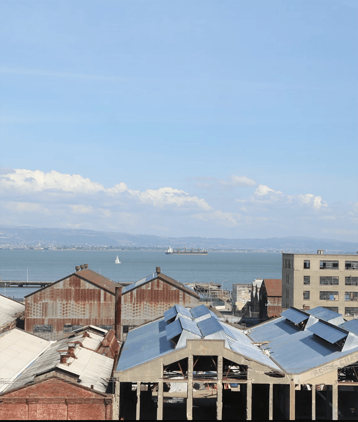 Video Dogpatch time lapse feature image