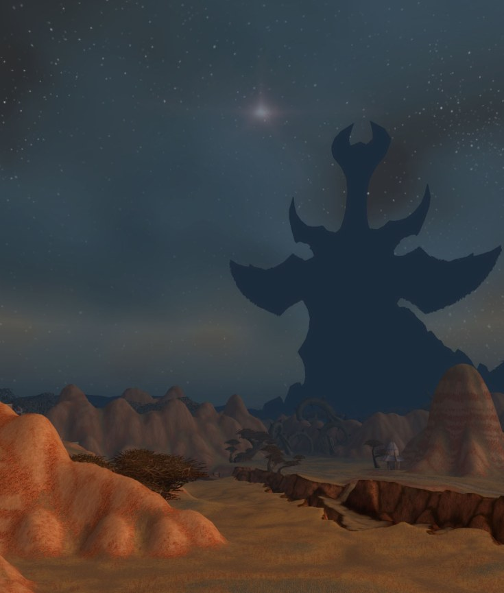 Gorribal from Southern Barrens