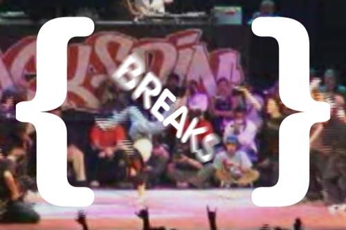 Breaks 5