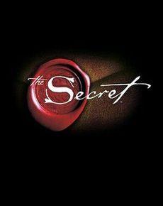 Rhonda Byrne - Sekret