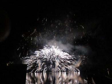 feux d'artifice 2015