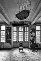 Cliché de Laurent Nisi (visites interdites)