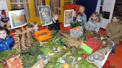 expo automne Marie Curie (1)
