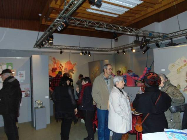 marie antoine expo MCL (5)