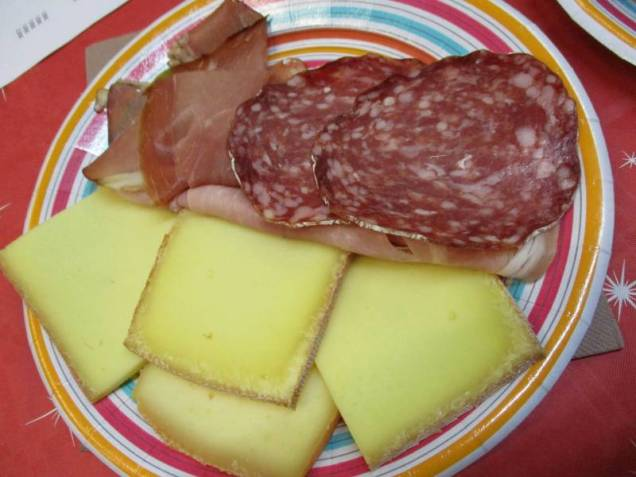 raclette mcl