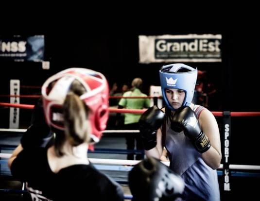chpt de france unss boxe française Gérardmer (11)