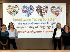 journée européenne langues haie griselle