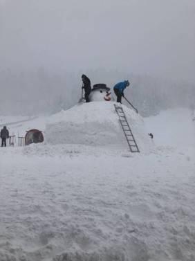 gustave bonhomme de neige (2)