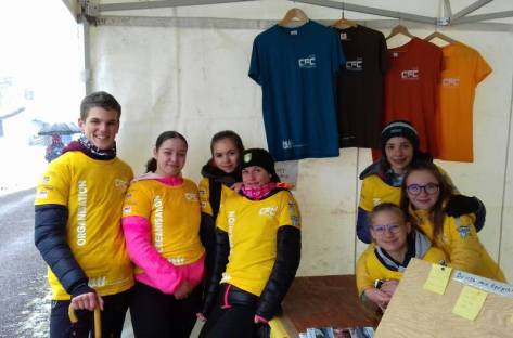 bénévoles la haie griselle course d'orientation 2019 (2)