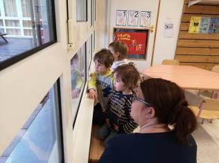 visite Jean Macé crèche halte garderie (5)