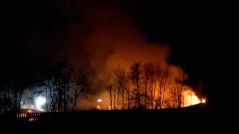 Incendie Laval-sur-Vologne 5