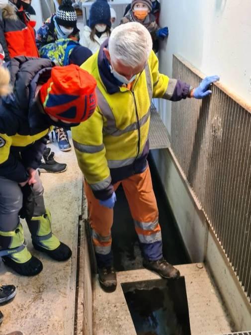 visite station epuration ecoles Bas rupts (1)