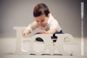 Fotografo de niños castellon - Reportaje de familia (1)