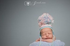 Fotografo de bebes recién nacidos - Fotografia de bebes recien nacidos tierna y original (2)