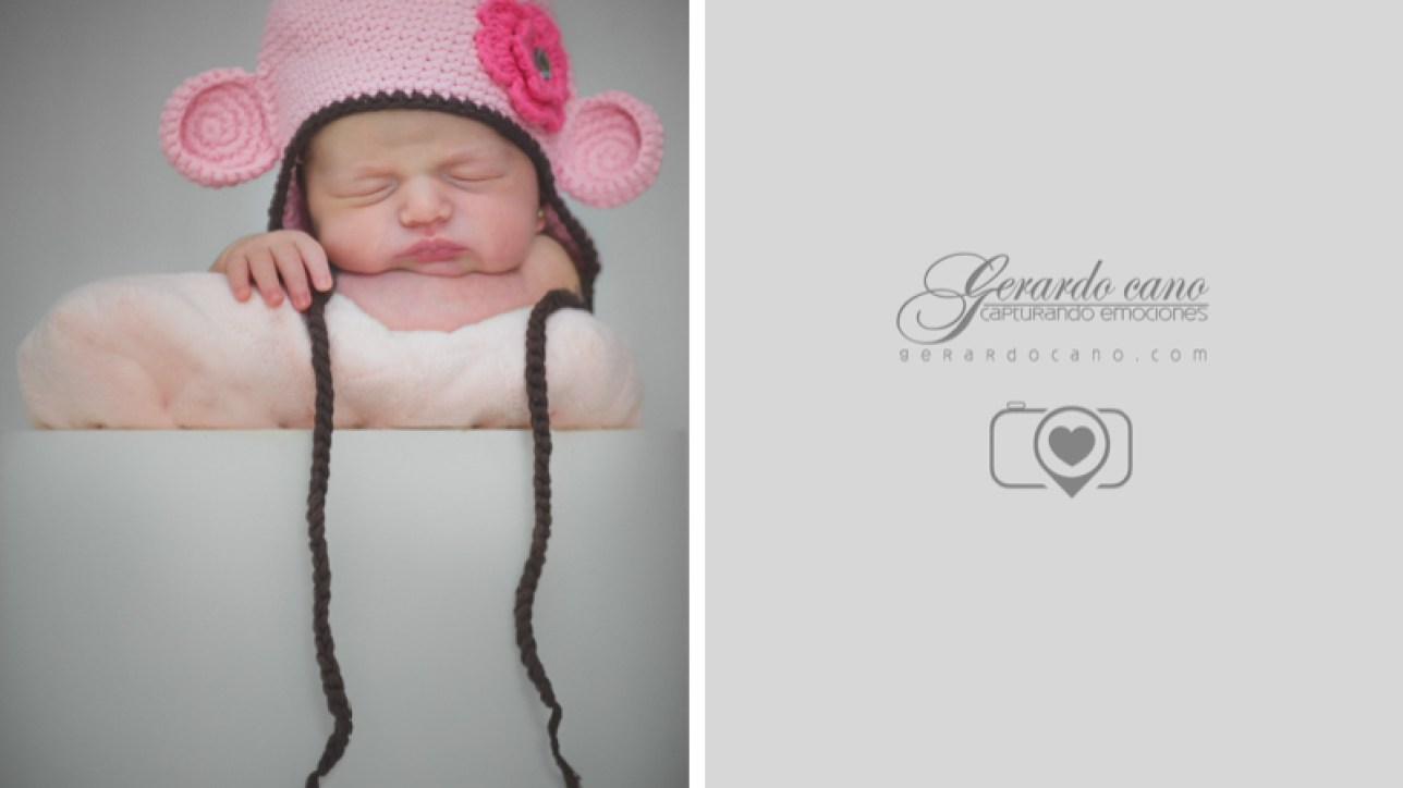 Fotografia de bebes recien nacidos - Fotografo de bebes - Fotos de bebés recién nacidos