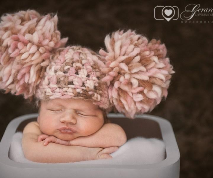Fotos de bebé recién nacidos - Fotos tiernas de bebés