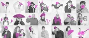 Photocall para inaguraciones, bodas, fiestas, cumpleaños (1)