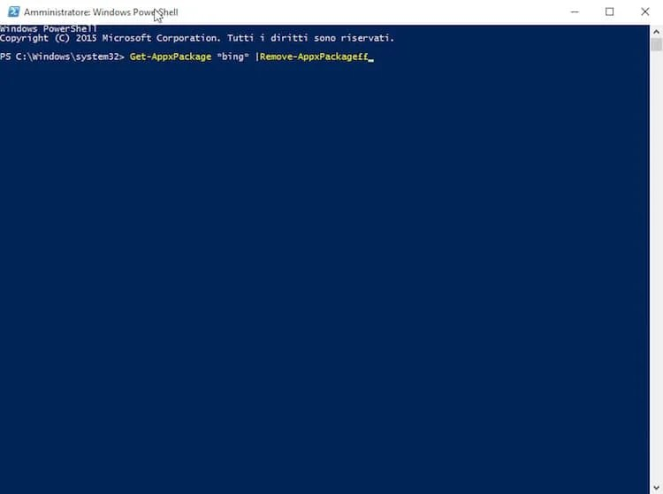 powershell_eliminare_app_native_windows.10