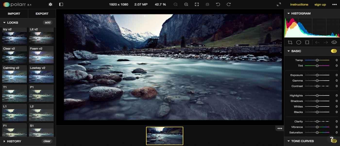 Le migliori alternative online a Photoshop